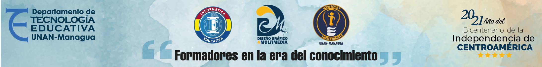 Tecnología Educativa | UNAN-Managua